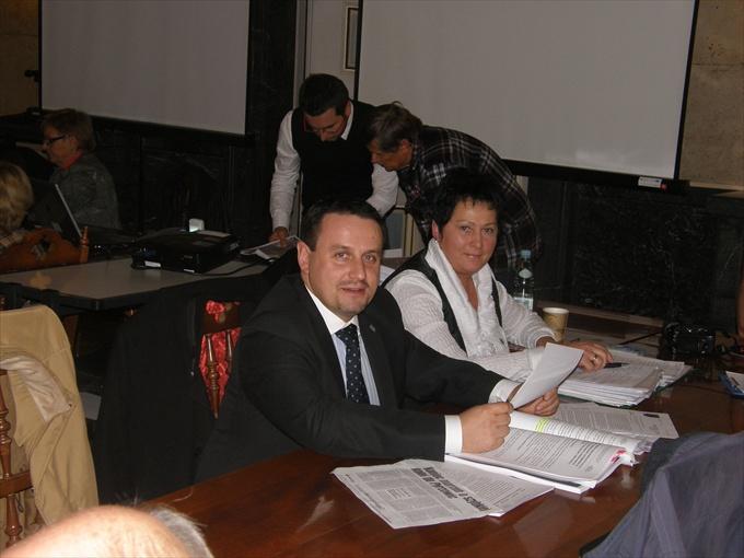 You are browsing images from the article: Kolej regionalna - kalendarium wydarzeń